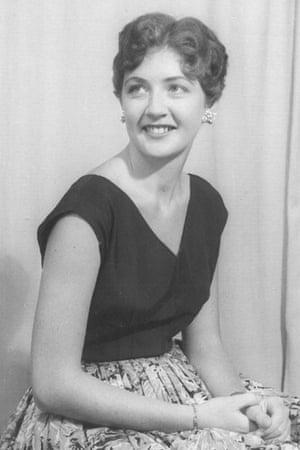 Mothers Day Denise Wood - Steve Chamberlain