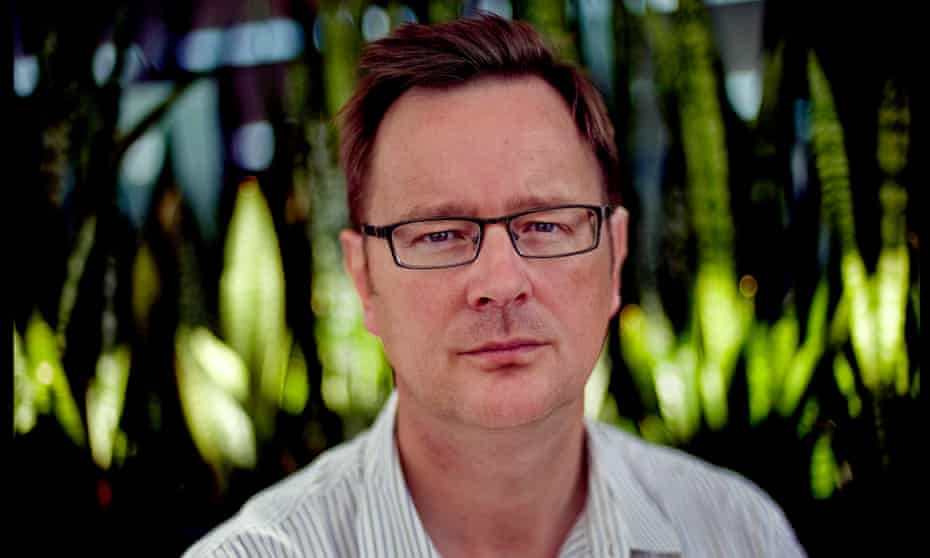Ashley Highfield: said Johnston Press would have fewer full-time staff in future
