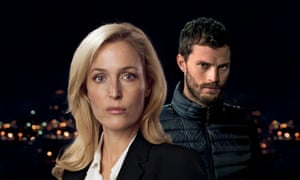 The Fall: Gillian Anderson and Jamie Dornan are to return in series three