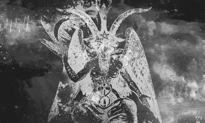 How To Summon The Devil And Get Away With It Anywhere Festival Brisbane Event Listing Discover Culture The Guardian