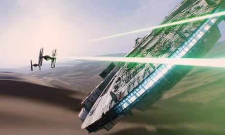 Star Wars has gone digital – but how should you actually watch it