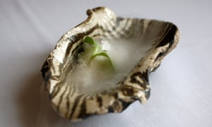 A word in your shell-like: the Lindisfarne oyster.