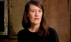 Ambitious storytelling … Anna Smaill