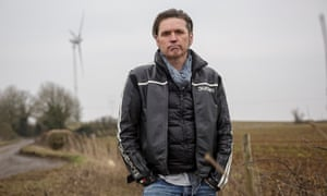 Dale Vince, Ecotricity