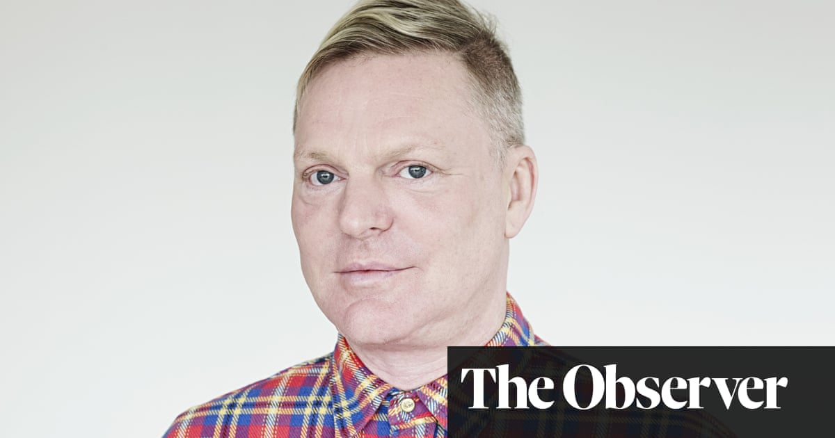 Andy Bell: this much I know   Life and style   The Guardian