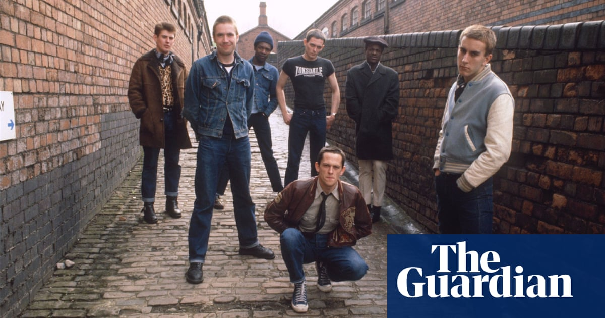 The Specials: 10 of the best | Music | The Guardian