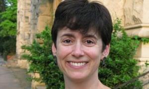 Julie E Cohen