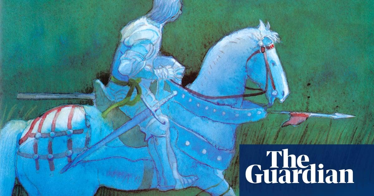 Thomas Asbridge's top 10 knights in literature | Books | The