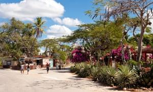 La Boca in Cuba