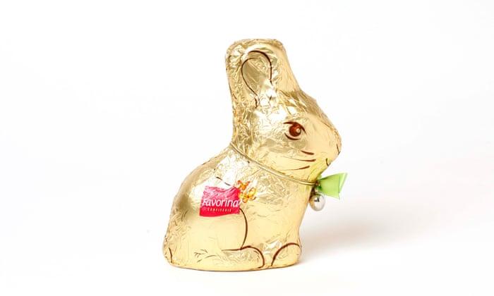 Taste Test Easter Chocolate Food The Guardian