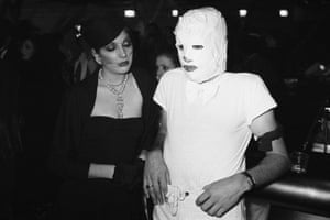 Friday Night, 1978 Studio 54 Hasse Persson