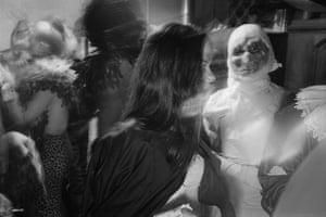 Halloween, 1978 Hasse Persson Studio 54