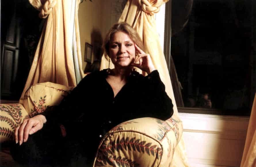 Gloria Steinem, Feminist,