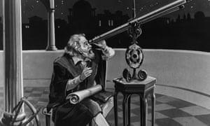 Italian astronomer and physicist, Galileo Galilei