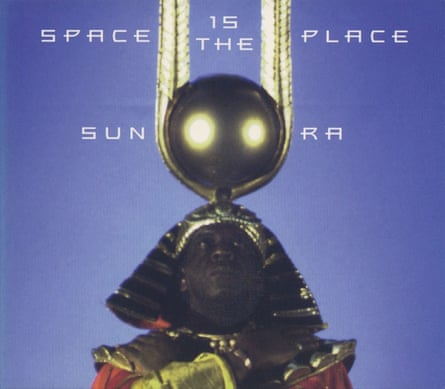 Sun Ra — Space is the Place (1973)