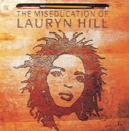 Lauryn Hill — The Miseducation of Lauryn Hill (1998)
