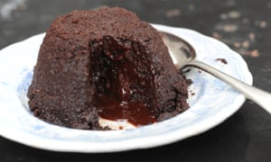 Henry Dimbleby's Moelleux au chocolat recipe | Back to ...