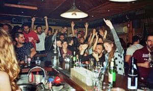 Klub KGB