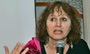 Leslee Udwin, the director of the film India's Daughter