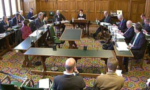 Hazel Blears reports on the intelligence and security committee inquiry into privacy and security.