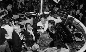 studio 54 Calvin Klein, Brooke Shields, Steve Rubell, Andy Warhol, 1979