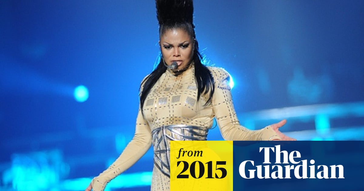Janet Jackson back with new album – and record-breaking new