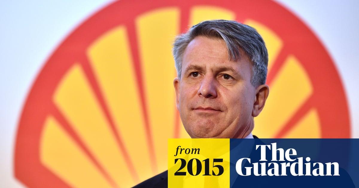 Shell CEO Ben van Beurden paid €24 2m in 2014 | Business