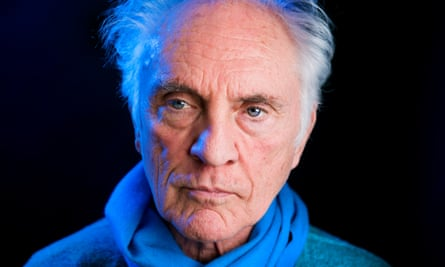 Terence Stamp.