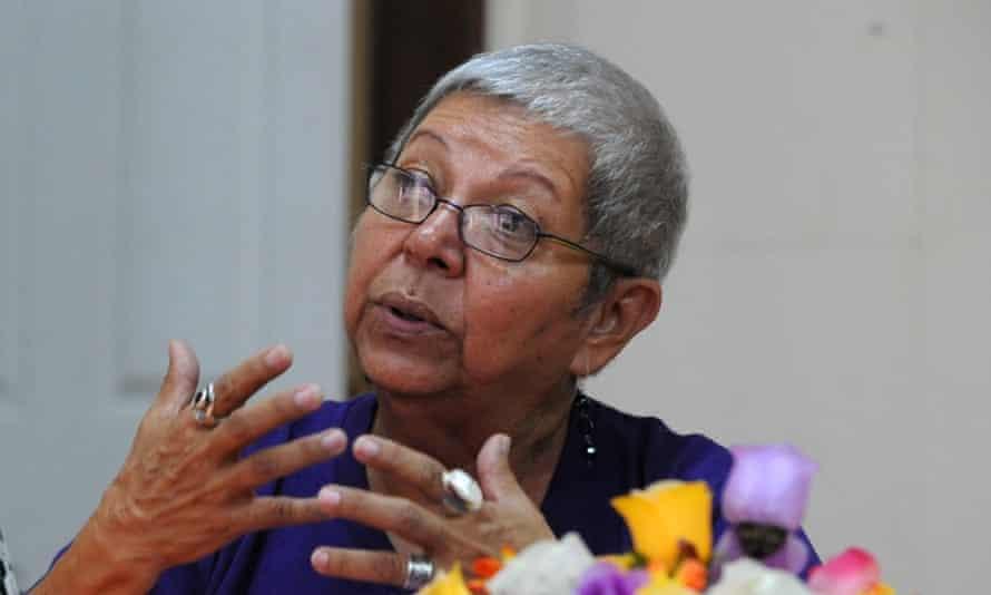 Gladys Lanza