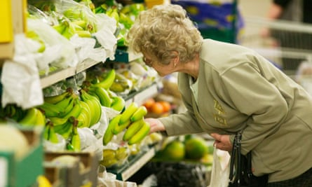 More Americans are interested in produce and fresh, healthy food.