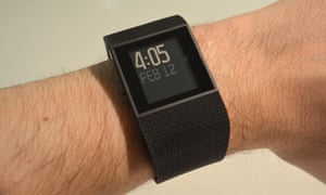 Fitbit Surge review: a fitness tracking watch that's not quite super