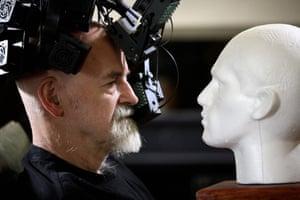Terry Pratchett: Living With Alzheimers, 2009