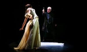 dracula new vic review