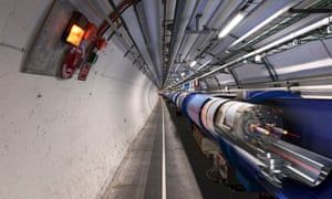 3D cut of the LHC dipole, 7 July 2014 : The Large Hadron Collider (LHC) underwent two years of repairs and maintenance to prepare it for running at 13 TeV nearly double its previous energy.=