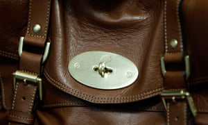 3156a05b6621 Mulberry sales and profits slide as handbag prices are cut ...