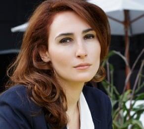 Kristina Tremonti