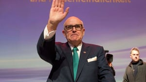 Rudy Giuliani,
