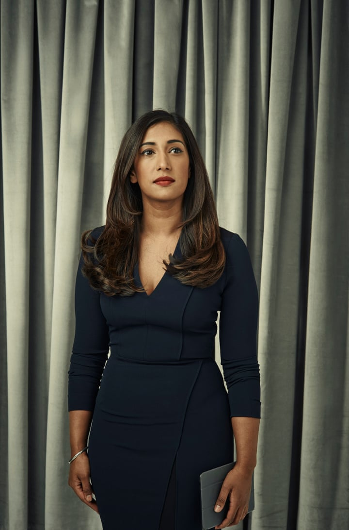 Where is Tina Daheley (the Sports Journalist on BBC Radio 1's Newsbeat) from?