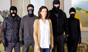 BBC4's Hostages is completely ludicrous – but still totally gripping