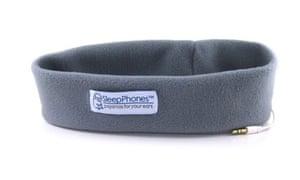 Sleephones