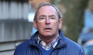Fred Talbot was a regular on ITV's This Morning, stepping across a floating weather map in Liverpool's Albert Dock.