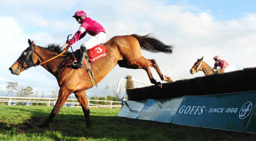 Gowran races