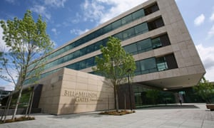 A view shows the north office building of the newly opened $500 million Bill and Melinda Gates Foundation campus in Seattle, Washington June 2, 2011. The Gates Foundation, the largest philanthropic foundation in the world, supports work in more than 100 countries in areas of health, development, and education.