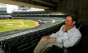 Oakland Athletics general manager Billy Beane has been intrinsic to a data revolution in baseball.