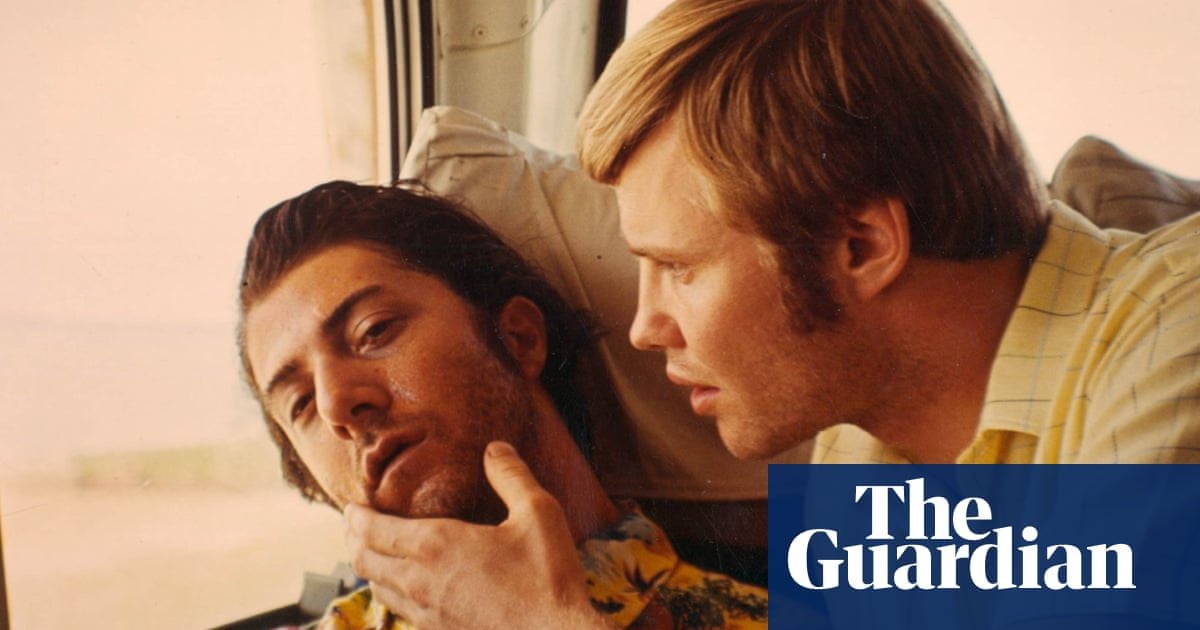 The Film That Makes Me Cry Midnight Cowboy The Film That Makes Me Cry The Guardian