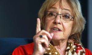 Margaret Hodge: tax rockstar.