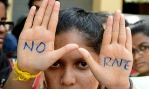 The alleged gang-rape is the latest incident to focus attention on the scourge of sexual violence in India.