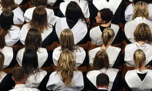 Private school graduates earn more