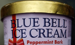 Blue Bell has recalled ice cream after a food-borne illness.