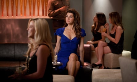 Marisa Tomei in Crazy, Stupid, Love: hirable for $150,000?
